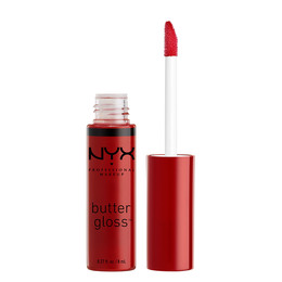 NYX PROF. MAKEUP Butter Gloss - Red Velvet