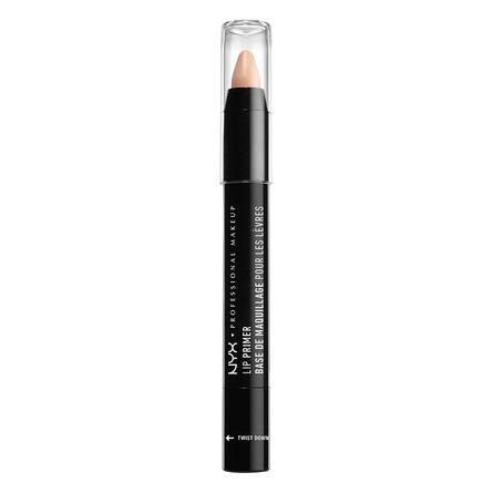 NYX PROFESSIONAL MAKEUP Lip Primer Deep Nude