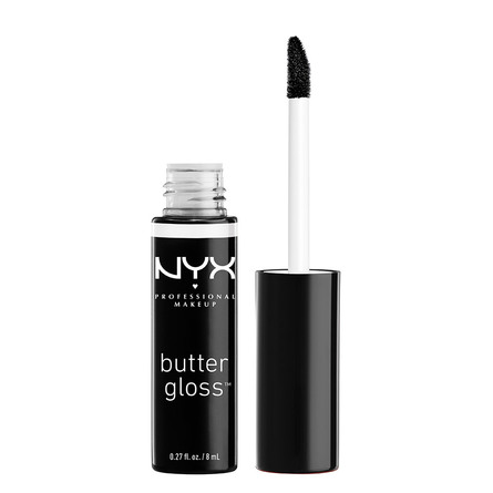 NYX PROF. MAKEUP Butter Lip Gloss- Blackberry Pie
