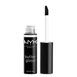 NYX PROFESSIONAL MAKEUP NYX PROF. MAKEUP Butter Lip Gloss- Blackberry Pie Blackberry Pie