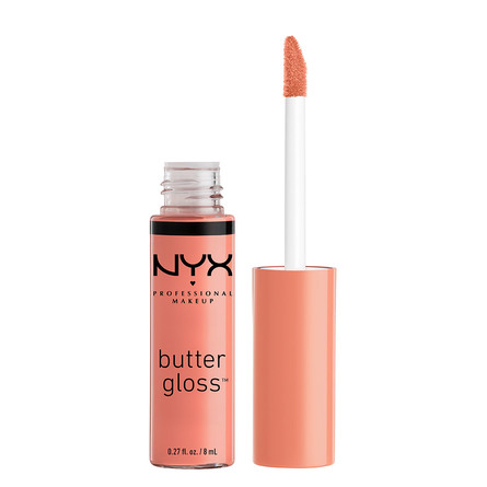 NYX PROF. MAKEUP Butter Lip Gloss- Sunday Mimosa