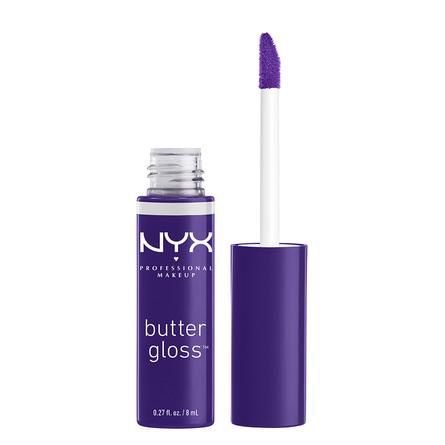 NYX PROF. MAKEUP Butter Lip Gloss - Gelato