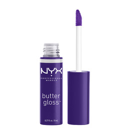 NYX PROF. MAKEUP Butter Lip Gloss - Gelato