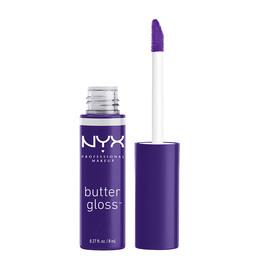 NYX PROFESSIONAL MAKEUP NYX PROF. MAKEUP Butter Lip Gloss - Gelato Gelato
