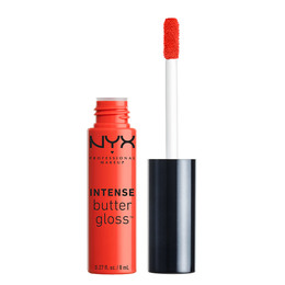 NYX PROF. MAKEUP Intense Butter Gloss- Summer Frui