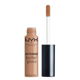 NYX PROF. MAKEUP Intense Butter Gloss- Cookie Butt