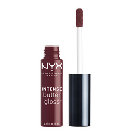 NYX PROF. MAKEUP Intense Butter Gloss- Oatmeal Rai
