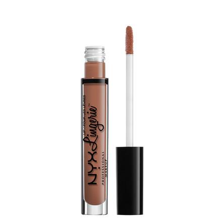 NYX PROF. MAKEUP Lip Lingerie Lqd Lipstk - Push-Up