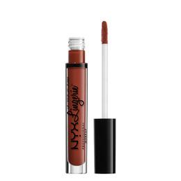NYX PROF. MAKEUP Lip Lingerie Lqd Lipstk - Exotic