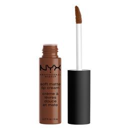 NYX PROFESSIONAL MAKEUP Soft Matte Lip Cream - Dub