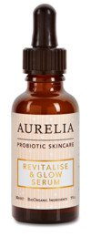 Aurelia Revitalise & Glow Serum 30 ml.