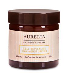 Aurelia Cell Revitalise Day Moisturiser 60 ml.