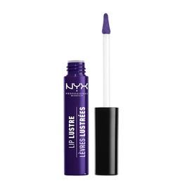 NYX PROFESSIONAL MAKEUP NYX PROF. MAKEUP Lip Lustre Glossy Tint Dark Magic