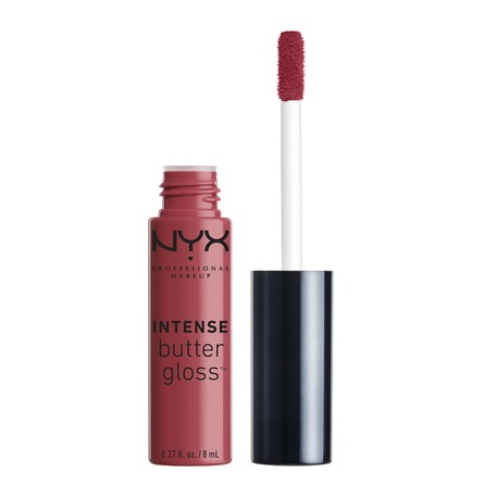 NYX PROF. MAKEUP Intense Butter Gloss- Toasted Mar