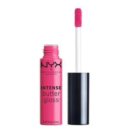 NYX PROF. MAKEUP Intense Butter Gloss- Funnel Deli