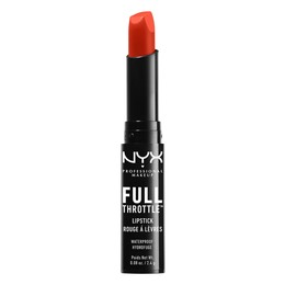 NYX PROFESSIONAL MAKEUP NYX PROF. MAKEUP Full Throttle Lipst. - Jolt jolt