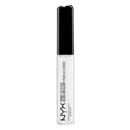 NYX PROF. MAKEUP Mega Shine Lipgloss - Clear