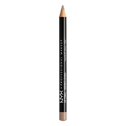 NYX PROF. MAKEUP Slim Lip Pencil - Brown