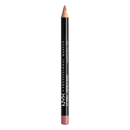 NYX PROF. MAKEUP Slim Lip Pencil - Burgundy