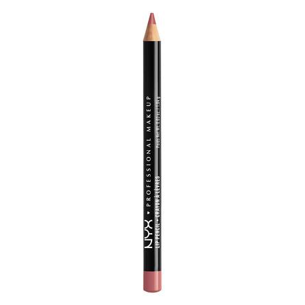 NYX PROFESSIONAL MAKEUP Slim Lip Pencil Cabaret