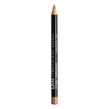 NYX PROFESSIONAL MAKEUP NYX PROF. MAKEUP Slim Lip Pencil - Natural