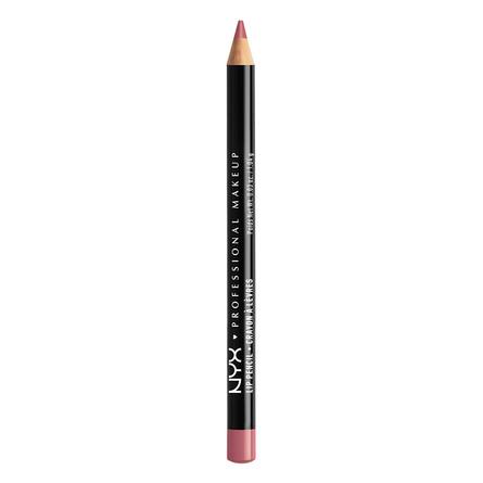 NYX PROFESSIONAL MAKEUP Slim Lip Pencil Plum