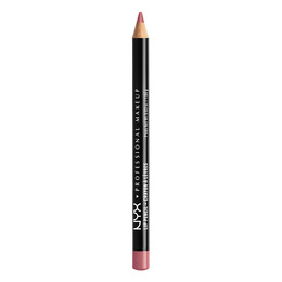NYX PROF. MAKEUP Slim Lip Pencil - Plum
