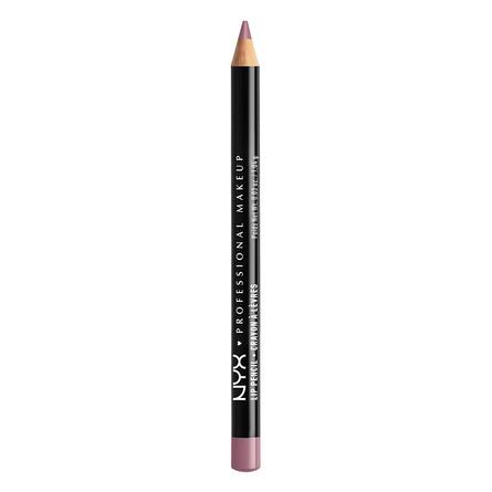NYX PROFESSIONAL MAKEUP Slim Lip Pencil Prune