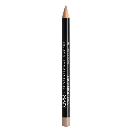 NYX PROFESSIONAL MAKEUP Slim Lip Pencil Nude Truffle