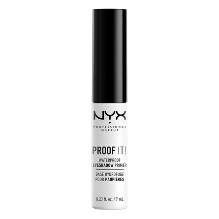 NYX PROFESSIONAL MAKEUP NYX PROF. MAKEUP Proof It!- Waterproof Eye Shdw Pr