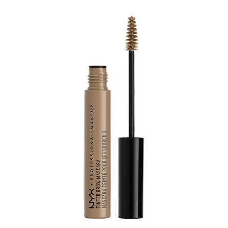 NYX PROFESSIONAL MAKEUP Tinted Brow Mascara Blonde