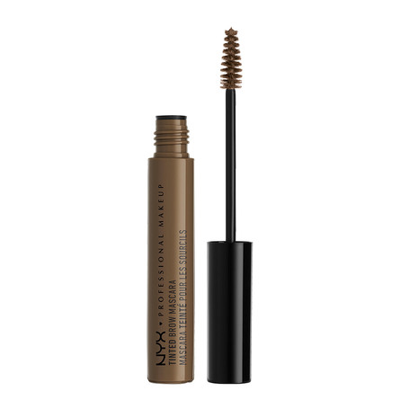 NYX PROFESSIONAL MAKEUP Tinted Brow Mascara Brunette