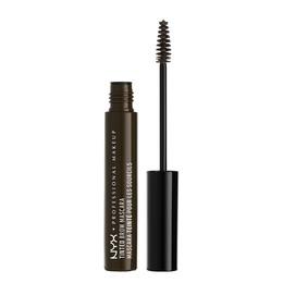 NYX PROF. MAKEUP Tinted Brow Mascara - Black