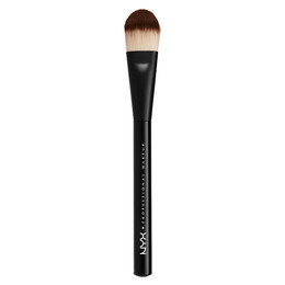 NYX PROFESSIONAL MAKEUP Pro Brush Flat Foundation Brush