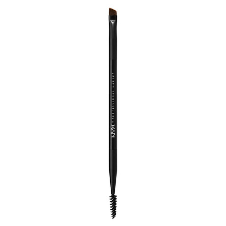 NYX PROFESSIONAL MAKEUP Pro Brush Dual Brow Brush