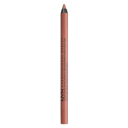 NYX PROFESSIONAL MAKEUP NYX PROF. MAKEUP Slide On Lip Pencil- Nude Suede S nude suede shoes