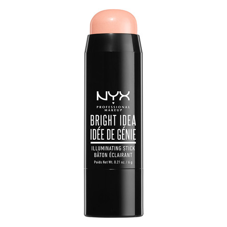 NYX PROF. MAKEUP Brght Idea Stk Pearl Pink Lace