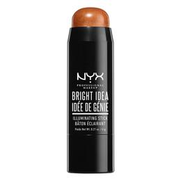 NYX PROFESSIONAL MAKEUP NYX PROF. MAKEUP Brght Idea Stk Sun Kissed Crush