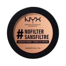 NYX PROFESSIONAL MAKEUP NYX PROF. MAKEUP Nofilter Fnshng Pwdr Sand Sand