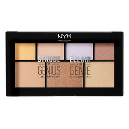 NYX PROF. MAKEUP Strobe Of Genius Illuminating Pal