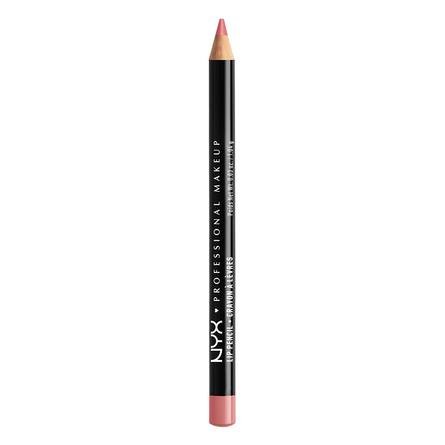 NYX PROFESSIONAL MAKEUP NYX PROF. MAKEUP Slim Lip Pencil - Plush Red
