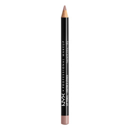 NYX PROF. MAKEUP Slim Lip Pencil - Mauve