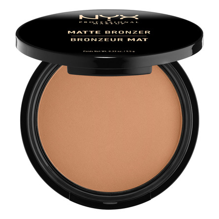 NYX PROF. MAKEUP Matte Body Bronzer - Light