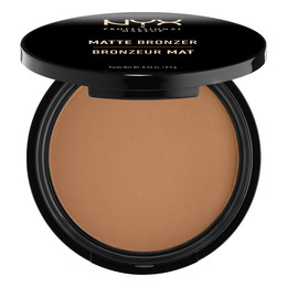 NYX PROF. MAKEUP Matte Body Bronzer - Deep Tan