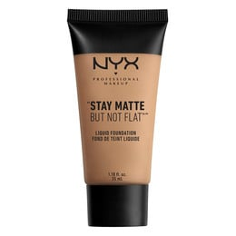 NYX PROF. MAKEUP Stay Matte But Not Flat Liq Fnd-