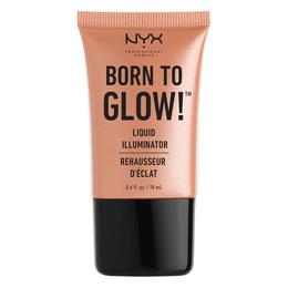 NYX PROFESSIONAL MAKEUP NYX PROF. MAKEUP Born To Glow Liq Illuminator- Gle gleam