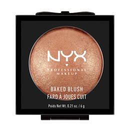 NYX PROF. MAKEUP Baked Blush - Solstice