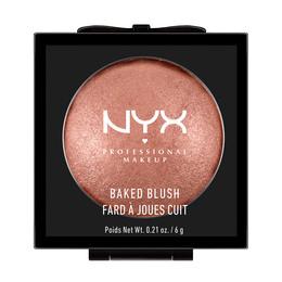 NYX PROF. MAKEUP Baked Blush - Chiffon