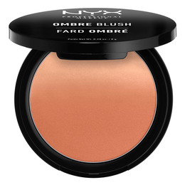 NYX PROFESSIONAL MAKEUP NYX PROF. MAKEUP Ombre Blush - Strictly Chic Strictly Chic