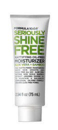 Formula 10.0.6 Seriously Shine Free 75 ml